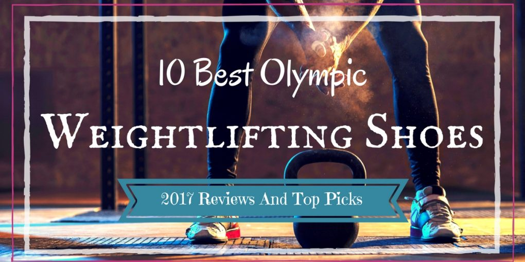 best-olympic-weightlifting-shoes