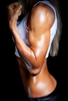 Strength and Muscle Mass 4