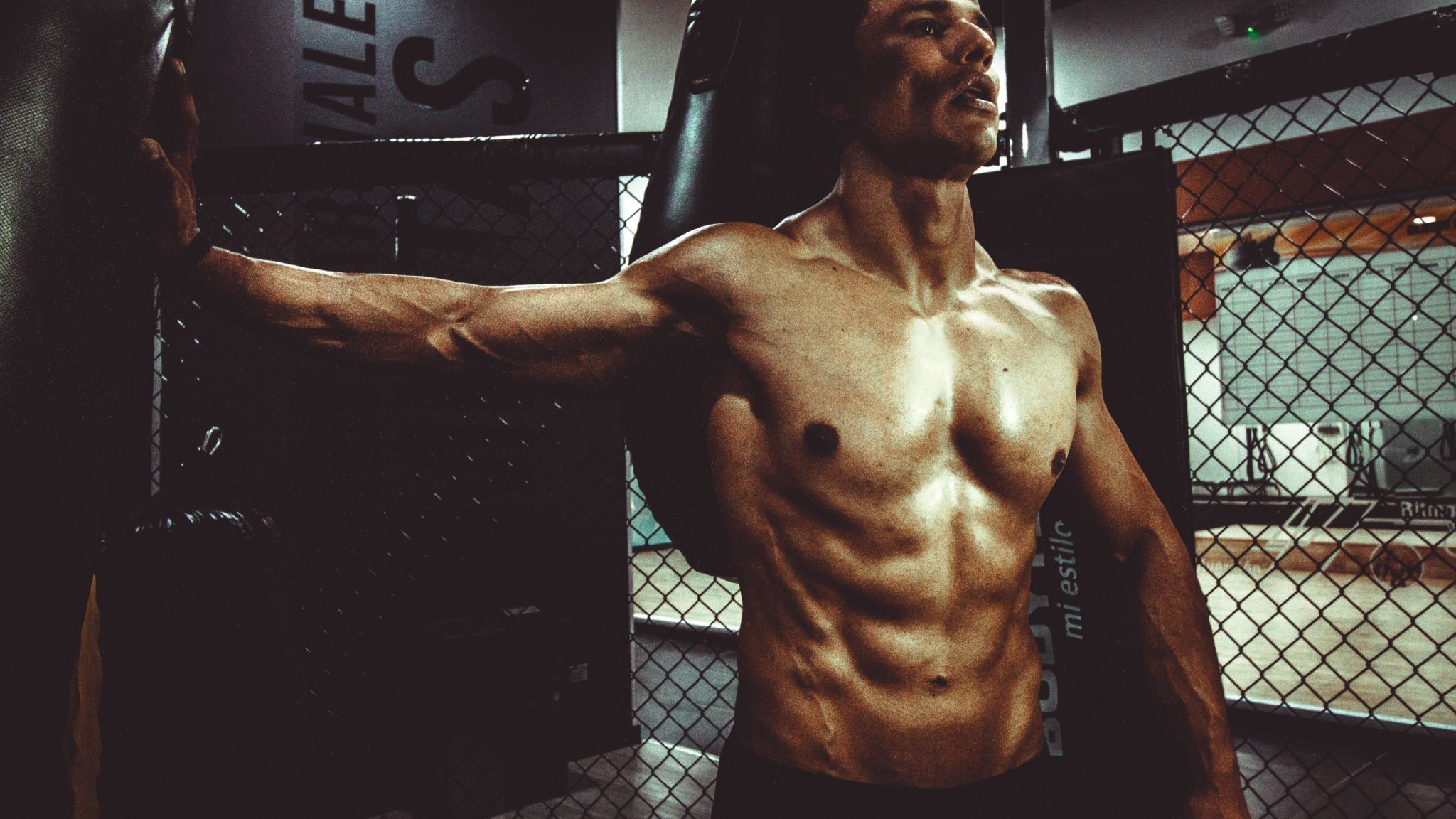 Strength and Muscle Mass 3