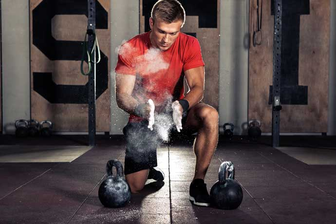 Benefits Of Using CrossFit Gloves